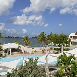 Mercure Simson Beach Saint-Martin