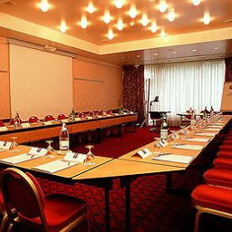 Conference room Mercure Metz Centre