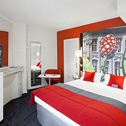 Mercure Lille Centre Grand Place Lille