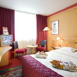 Mercure Beaune Centre Beaune