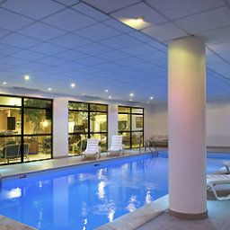 Wellness/fitness Hotel Mercure Blois Centre