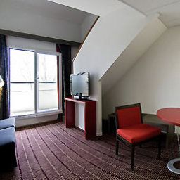 Camera Hotel Mercure Blois Centre
