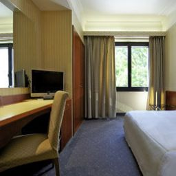 Room Mercure Astoria Reggio Emilia