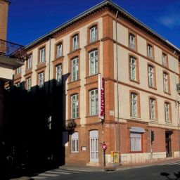Camera Mercure Montauban