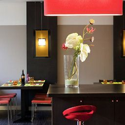 Breakfast room within restaurant Hotel Mercure Saint Quentin en Yvelines Centre Fotos