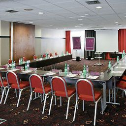 Conference room Hotel Mercure Saint Quentin en Yvelines Centre Fotos