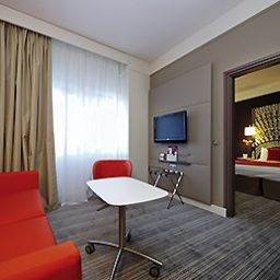 Pokój Mercure Nantes Centre Grand Hotel