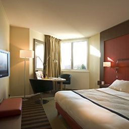 Room Mercure Grenoble Meylan Fotos