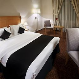 Chambre Hotel Century Old Town Prague - MGallery Collection