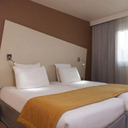 Camera Mercure Paris Le Bourget