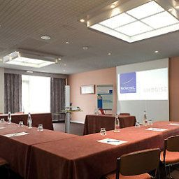 Conference room Novotel Amboise