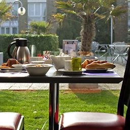 Breakfast room within restaurant Novotel Lens Noyelles Fotos