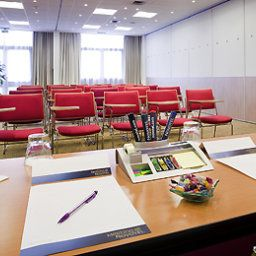 Conference room Novotel Toulouse Aéroport