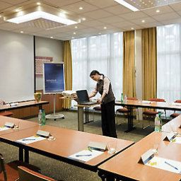 Conference room Novotel Mulhouse