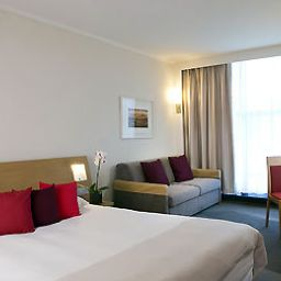 Room Novotel Mulhouse