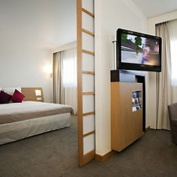 Chambre Novotel Saint Quentin Golf National