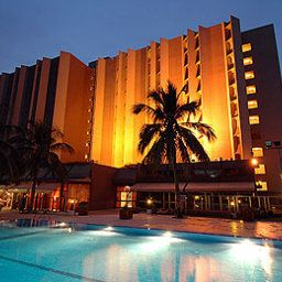 Wellness/fitness Novotel Dakar