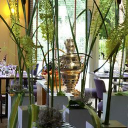 Breakfast room within restaurant Novotel Toulouse Centre Compans Caffarelli Fotos