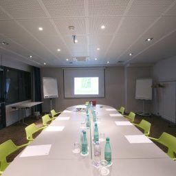 Conference room Holiday Inn LYON - VA