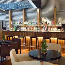 Bar Novotel Mechelen Centrum