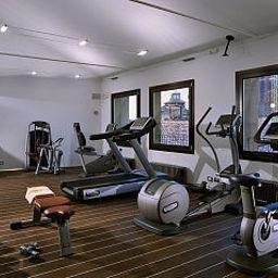 Wellness/fitness Palace Bonvecchiati
