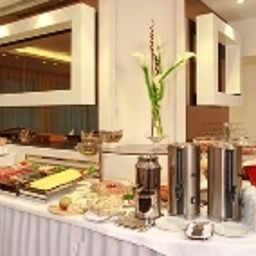 Buffet Aristos