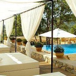 Piscina Son Brull Hotel & Spa