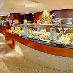 Buffet Tallink City