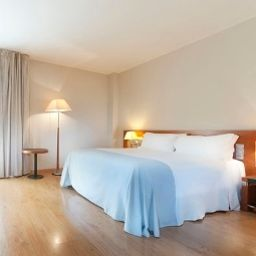 Business room TRYP Indalo Almeria