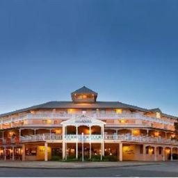 Vista esterna Esplanade Hotel Fremantle by Rydges