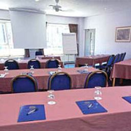 Sala congressi Holiday Inn LONDON GATWICK - WORTH