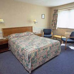 Camera Holiday Inn LONDON GATWICK - WORTH