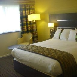 Room Holiday Inn LONDON GATWICK - WORTH