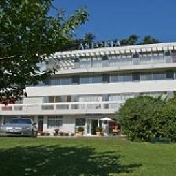 Astoria INTER-HOTEL Saint-Etienne Le Rond Point