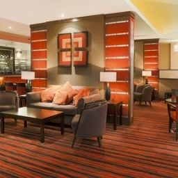 Бар Crowne Plaza LONDON - GATWICK AIRPORT