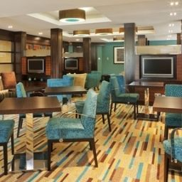 Интерьер Crowne Plaza LONDON - GATWICK AIRPORT