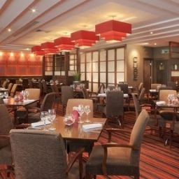 Ресторан Crowne Plaza LONDON - GATWICK AIRPORT