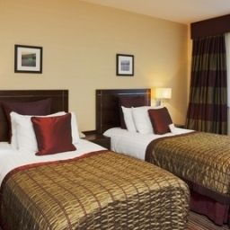 Номер Crowne Plaza LONDON - GATWICK AIRPORT
