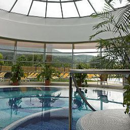 Wellness area Thermal Visegrad