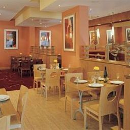 Restaurant Jurys Inn Newcastle