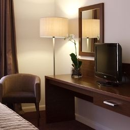 Room Jurys Inn Newcastle