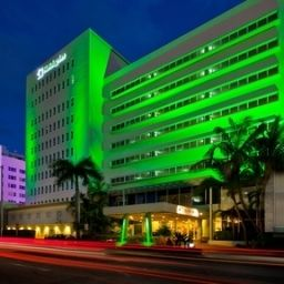 Holiday Inn MIAMI BEACH-OCEANFRONT Miami Beach