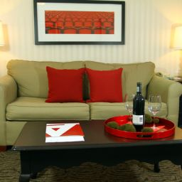 Suite The Artmore Hotel
