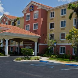 Exterior view BEST WESTERN PLUS Miami Airport West Inn & Suites Fotos