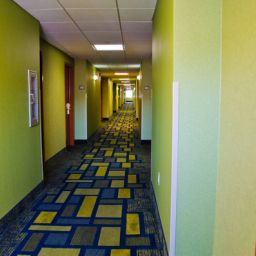 Hall BEST WESTERN PLUS Miami Airport West Inn & Suites Fotos