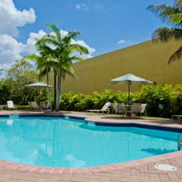 Pool BEST WESTERN PLUS Miami Airport West Inn & Suites Fotos