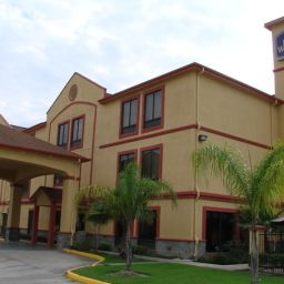 BEST WESTERN PLUS North Houston Inn & Suites Houston