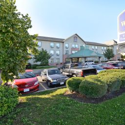 Best Western Plus Travel Hotel Toronto Airport Toronto