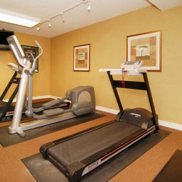 Wellness/Fitness BEST WESTERN PLUS Brampton