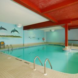 Pool BEST WESTERN PLUS Brampton